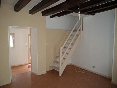 MAISON DE BOURG PRECIGNE - 4 pieces - 46 m2