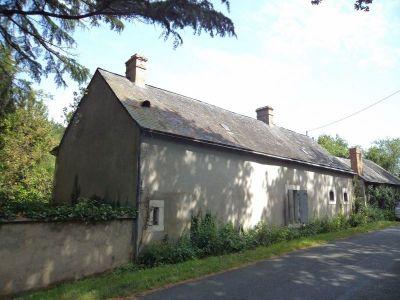 Maison Mareil Sur Loir 6 pieces 120.47 m2