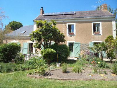 Maison Mareil Sur Loir 6 pieces 172,33 m2