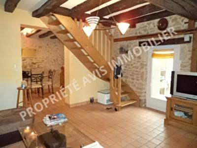 Maison Fougere 5 pieces 109 m2