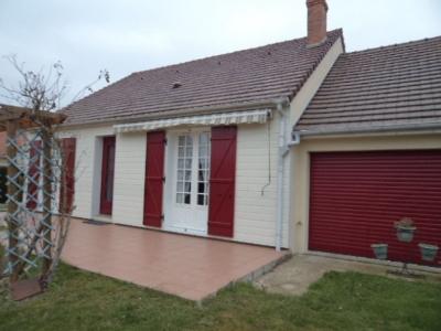 Maison Saint Jean De La Motte 3 pieces 70,77 m2
