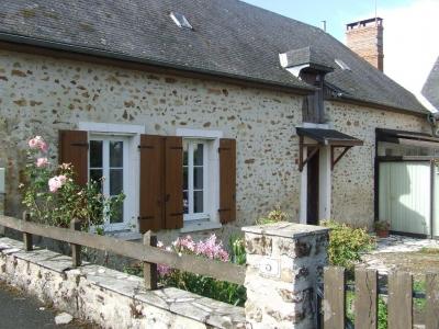 Maison Mareil Sur Loir 2 pieces 81,63 m2