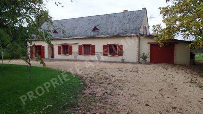 Maison Fougere 6 pieces 200 m2