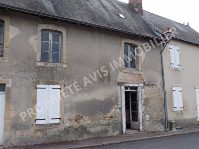 Maison Fougere
