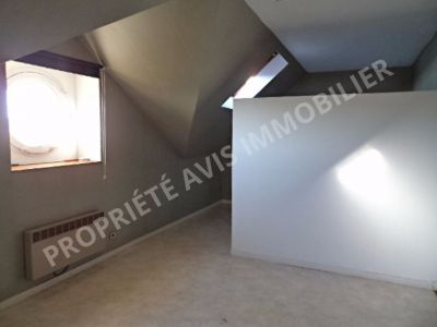 Appartement La Fleche 1 piece 31,17 m2