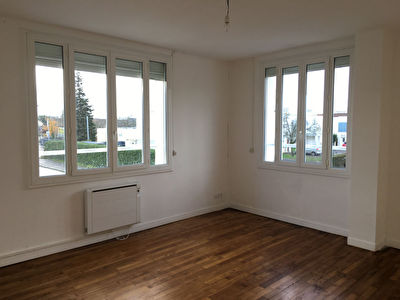Appartement a louer La Fleche 2 pieces 72,90 m2