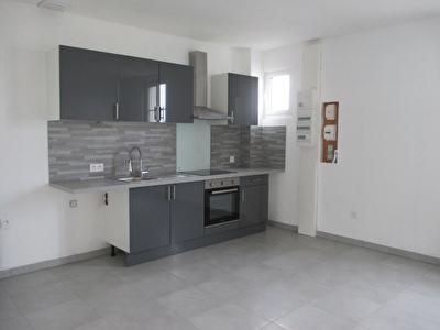 Appartement Type 3 A louer en centre ville de La Fleche