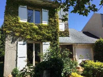 Belle maison de ville a Coulaines
