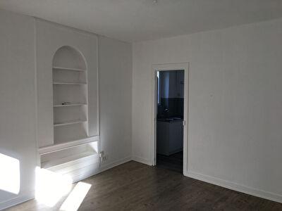 Appartement La Fleche 4 pieces