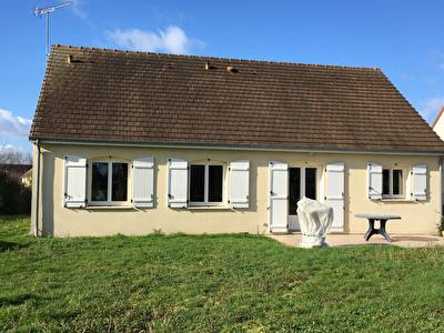 Maison Quartier Verron - La Fleche 4 pieces