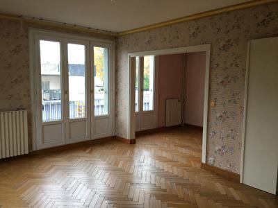 A louer - Appartement  3 pieces en residence proche centre ville