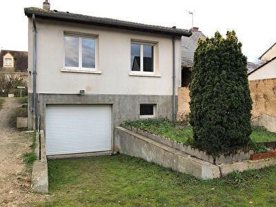 A louer - Maison Bazouges Cre Sur Le Loir 3 pieces 70 m2
