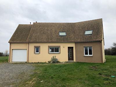 A louer - Maison a Ferce Sur Sarthe 3 pieces 98 m2