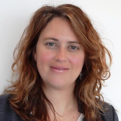Aurore ELINEAU - Responsable Gestion à St Gilles Croix De Vie