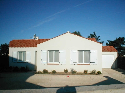 Maison BRETIGNOLLES SUR MER - 4 pieces - 107 m2
