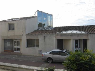 MURS COMMERCIAUX BRETIGNOLLES SUR MER - 245 m2