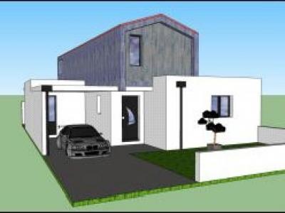 Maison Saint Gilles Croix De Vie 4 pieces 110 m2