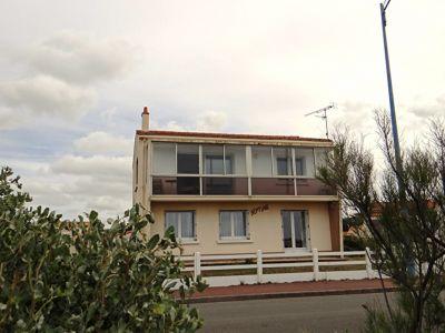 Maison Bretignolles Sur Mer 6 pieces 99 m2