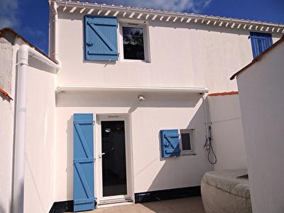 Maison Bretignolles Sur Mer 3 pieces 43.76 m2
