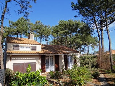 Maison Bretignolles Sur Mer 4 pieces 89 m2