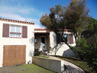 Maison Bretignolles Sur Mer 4 pieces 90,55 m2