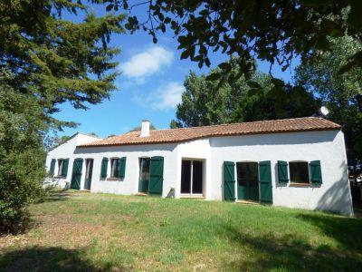Maison Saint Hilaire De Riez 4 pieces 211 m2