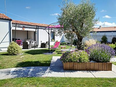 Maison Saint Hilaire De Riez 5 pieces 115.99 m2