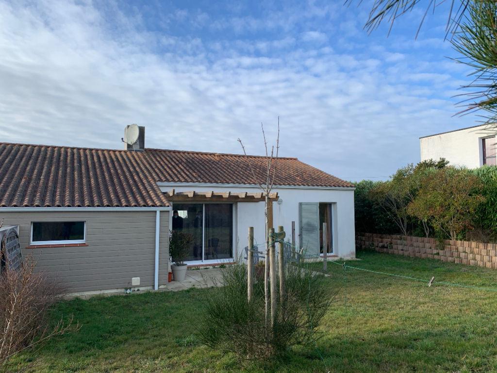 Maison Le Fenouiller 3 pièce(s) 65 m2