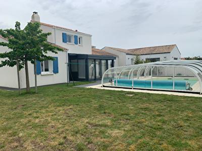 Maison Saint Gilles Croix De Vie 7 pieces 150 m2