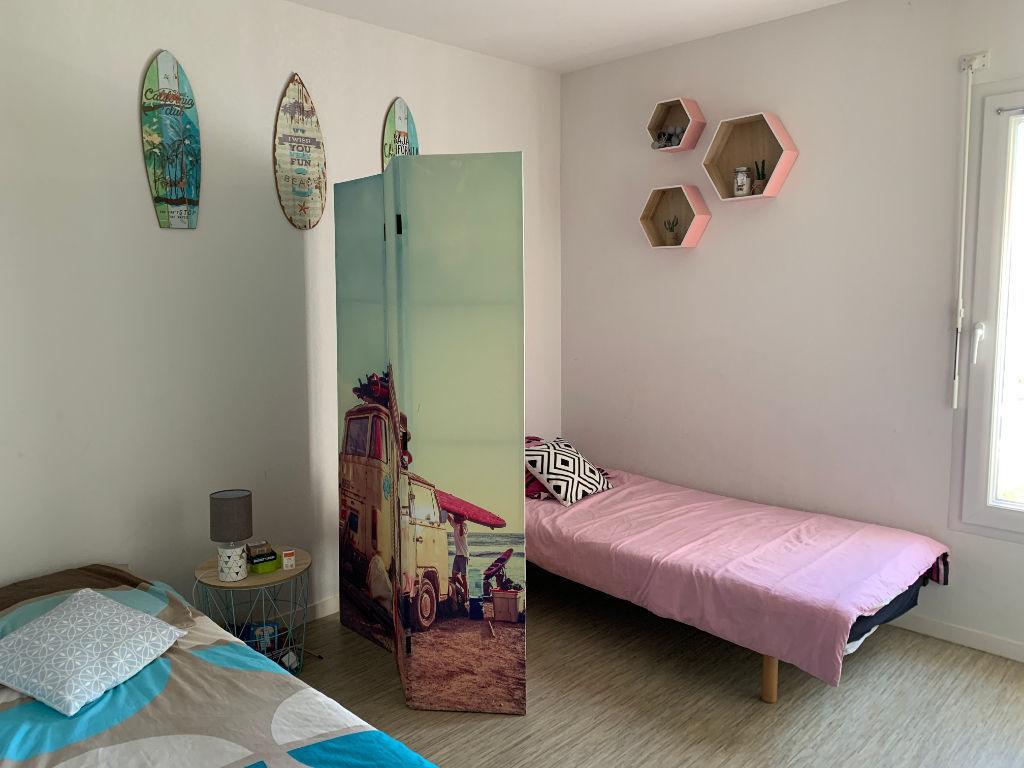 Appartement Saint Gilles Croix De Vie 3 pièce(s) 57 m2