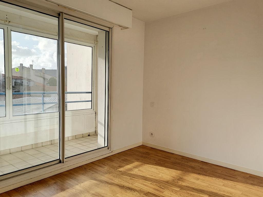 Appartement Saint Gilles Croix De Vie 2 pièce(s) 42 m2