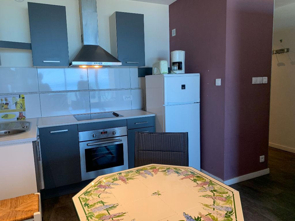 Appartement Saint Hilaire De Riez 1 pièce(s) 36 m2