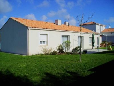 MAISON LA RENAUDIERE - 3 pieces - 79,69 m2