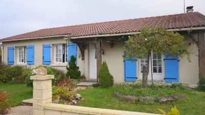 Maison Saint Macaire En Mauges 5 pieces 88 m2