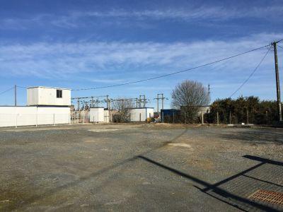 Terrain Cholet 1000 m2