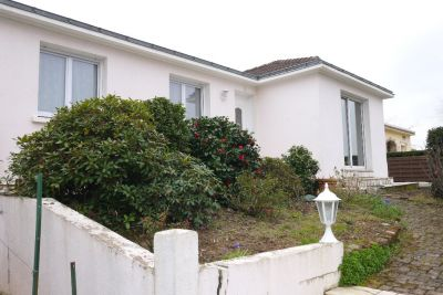 Maison sur sous-sol a Saint Leger Sous Cholet