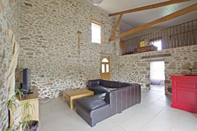 Maison Le Longeron