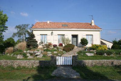 Maison Saint Leger Sous Cholet