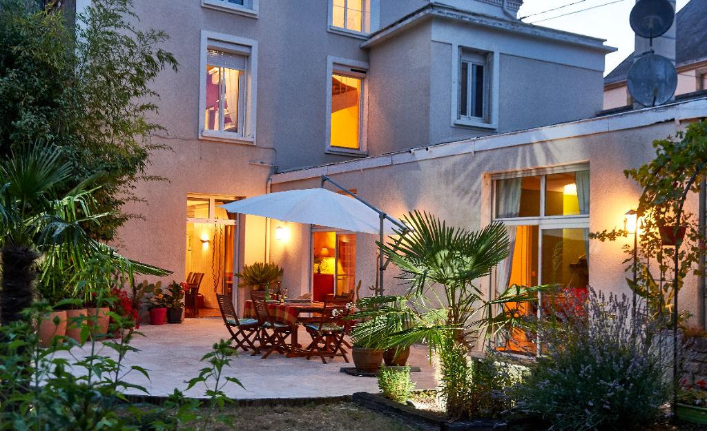 vente maison de luxe 49300 cholet