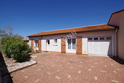 Maison Cholet 4 pieces 82 m2