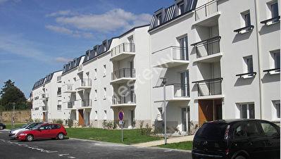 Appartement Cholet  Quartier Vendee