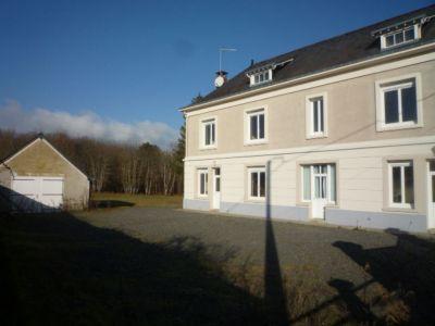Maison Brion 7 pieces 210 m2