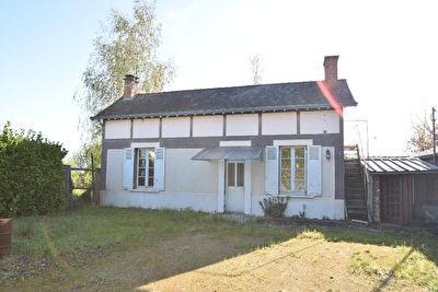 Maison Beaufort En Vallee 2 pieces 35 m2