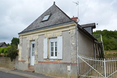 Maison Brion 3 pieces 68 m2