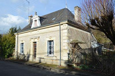 Maison ancienne Brion  52 m2