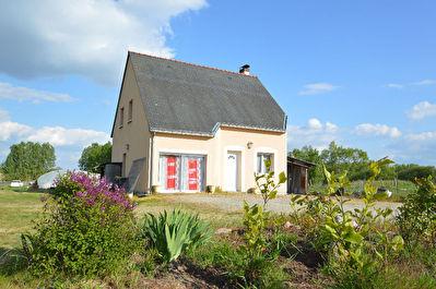 Maison Les Bois D Anjou 7 pieces 112 m2
