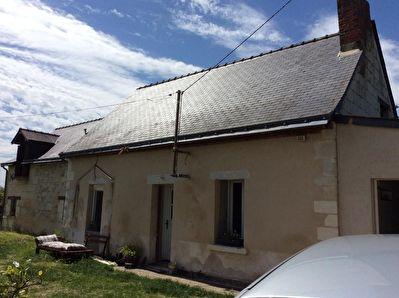 Maison Longue Jumelles 3 pieces 84 m2