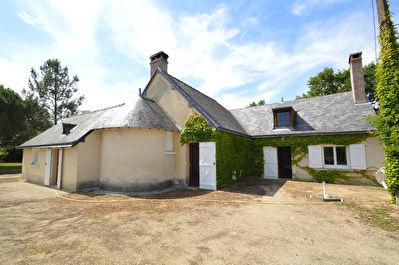 Maison Mouliherne 5 pieces 110 m2