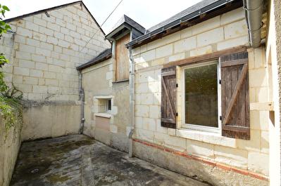 Maison Mouliherne 3 pieces 58.24 m2