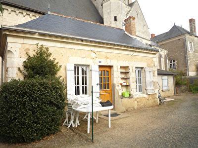 Maison Les Bois D Anjou 2 pieces 44 m2